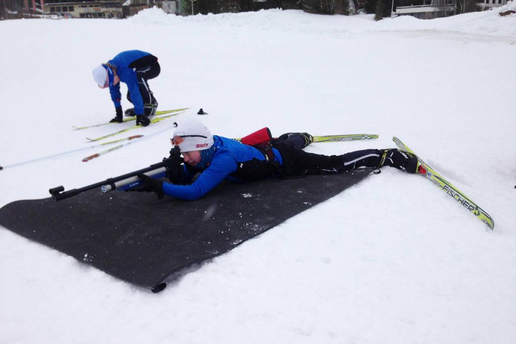Langlaufschule Seefeld Biatlhonschule Tirol